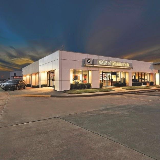 BMW Of Wichita Falls In Wichita Falls, TX 76301