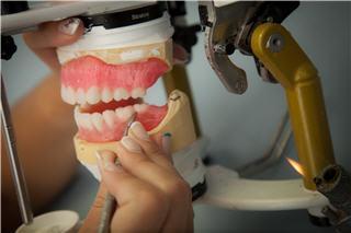 Andrée Marcotte Denturologiste