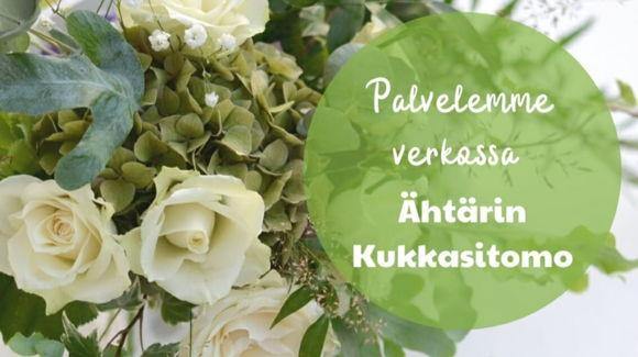 Ähtärin Hautaustoimisto ja Kukkasitomo Oy