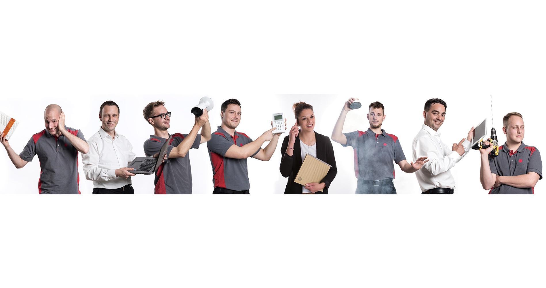 Siedler Alarm GmbH - Alarmanlagen und Videoüberwachung