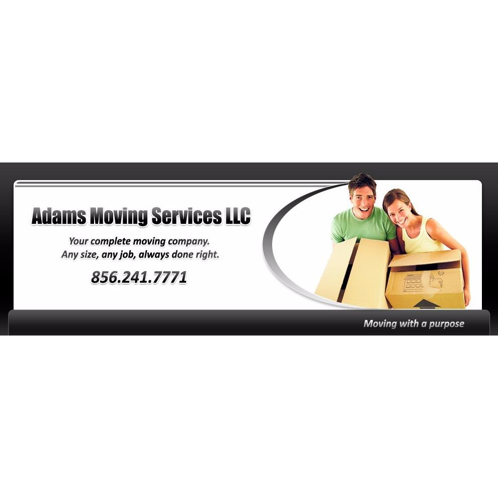 Adams Moving Service LLC