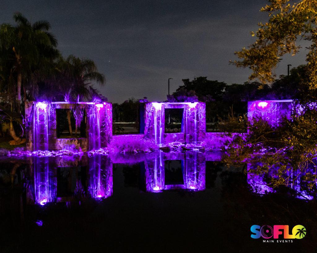 Soflo Main Events Inc