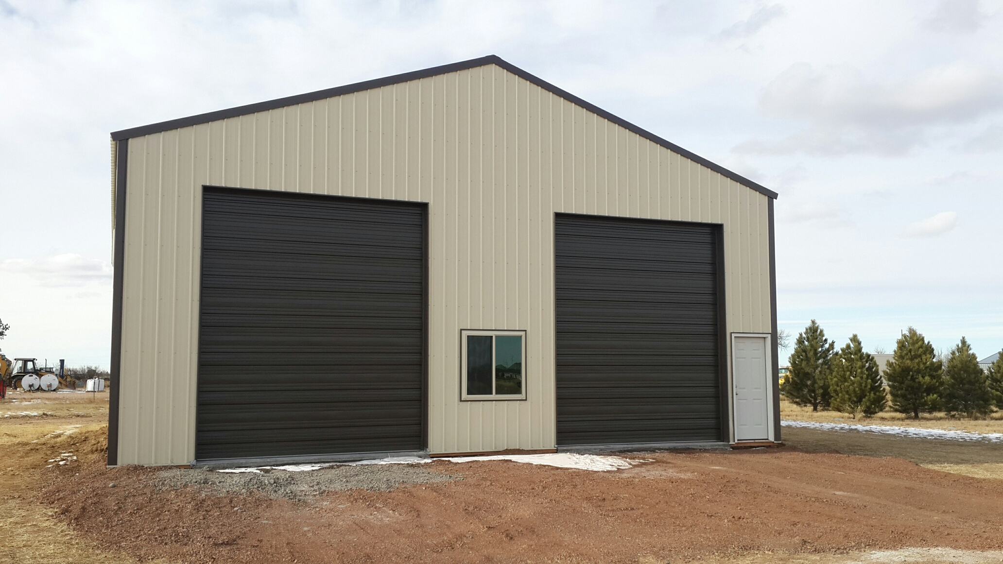 bobcat doors construction in cheyenne wy garage doors