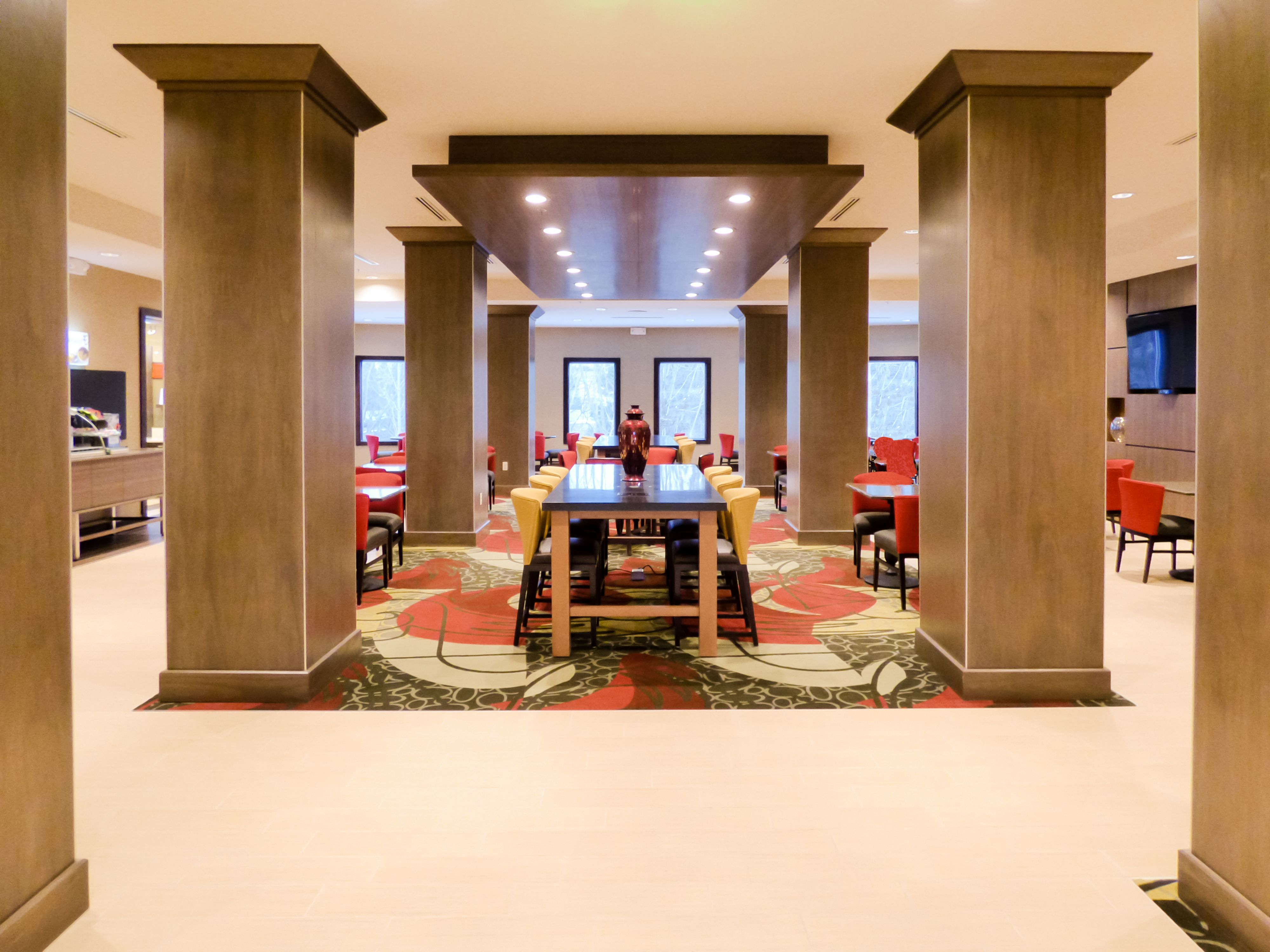 Holiday Inn Express Plymouth Ann Arbor Area, Plymouth