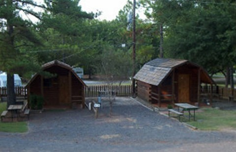 Mount Pleasant Koa In Mt Pleasant Tx 903 572 5