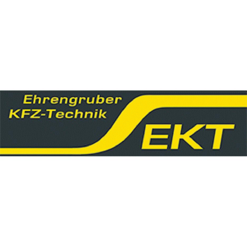 Ehrengruber KFZ-Technik - Logo