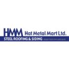 Hat Metal Mart Ltd in Medicine Hat