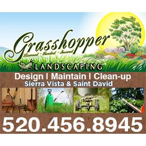 Grasshopper Landscaping & Maintenance, LLC