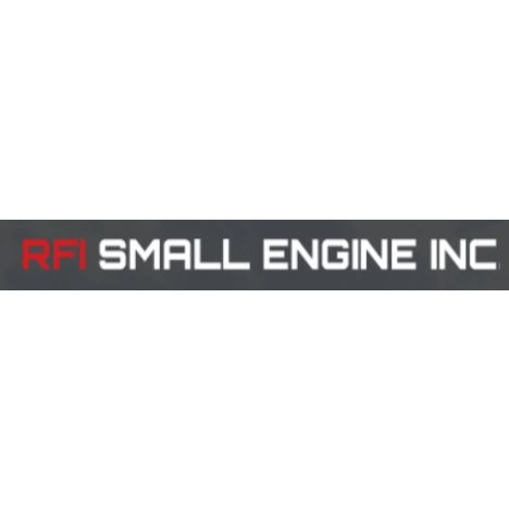 RFI Small Engine Inc Logo