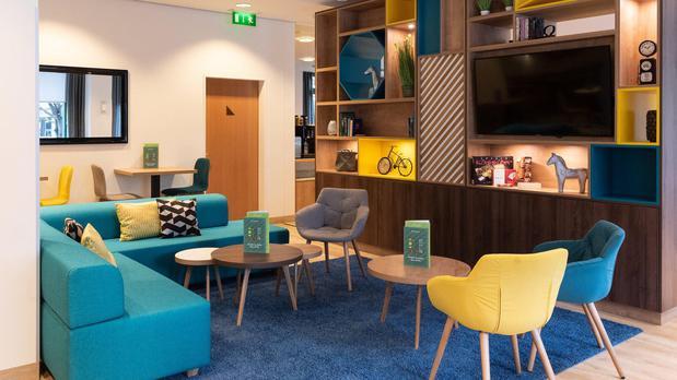 Kundenbild klein 3 Holiday Inn Essen - City Centre