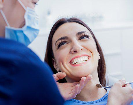Lodi Healthy Smiles: Gladys Salva Cruz, DDS - Lodi, CA 95242 - (209)369-9800 | ShowMeLocal.com