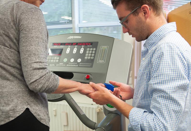 Fysiotherapie Holystaete
