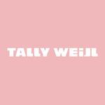 Logo von TALLY WEiJL