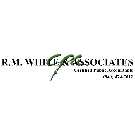 R.M. White & Associates Certified Public Accountants