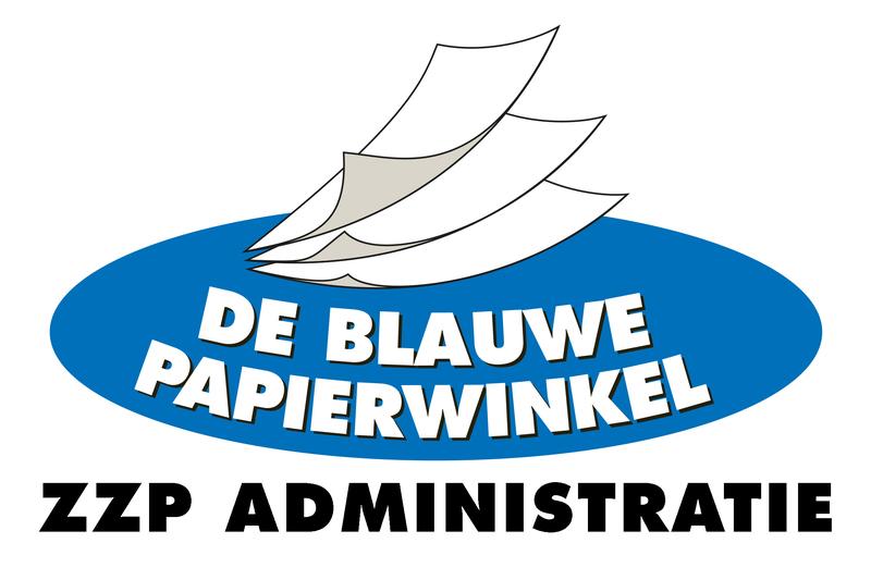 De Blauwe Papierwinkel Haarlem