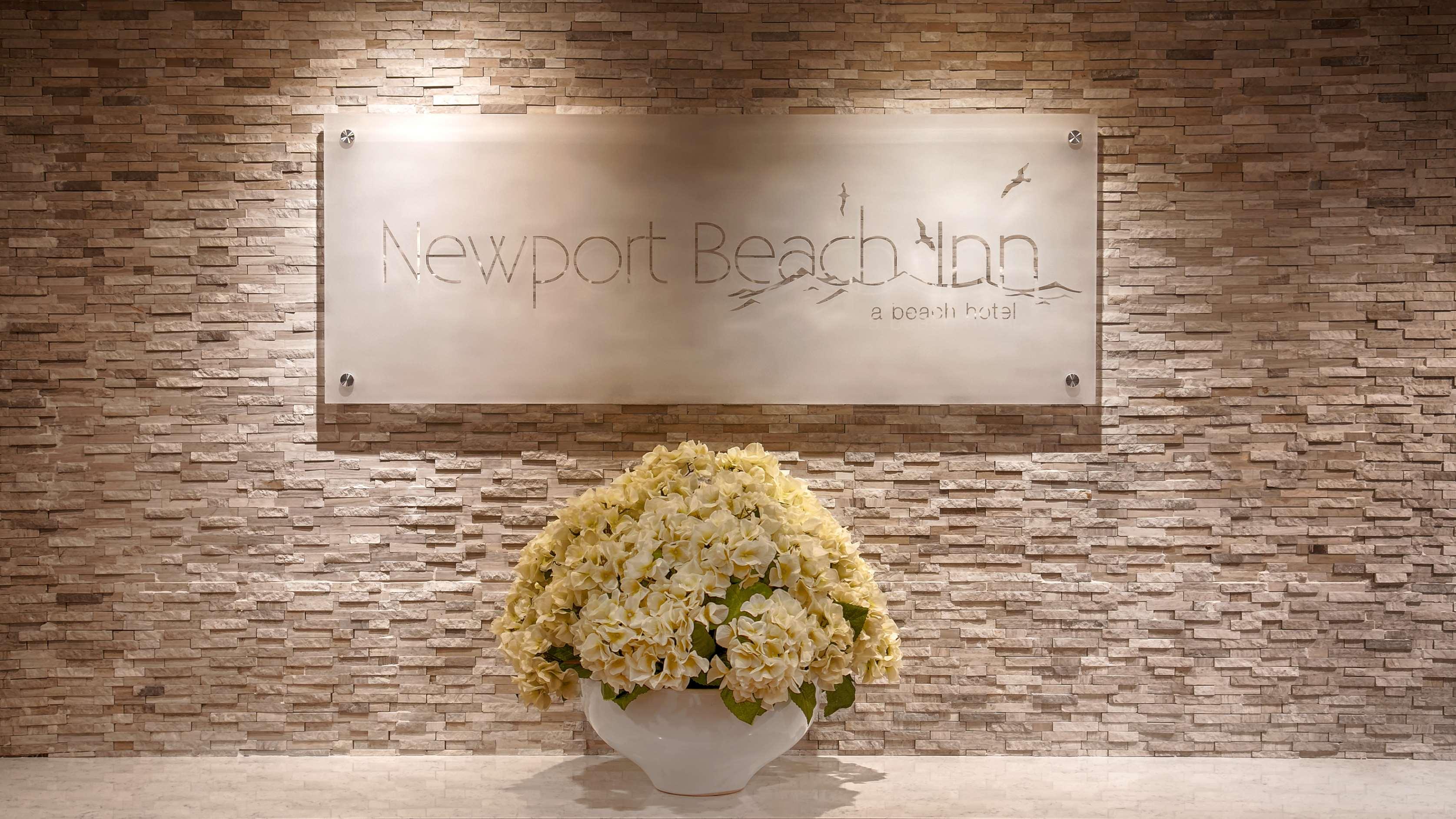 Hotel Solarena Bw Premier Collection Newport Beach