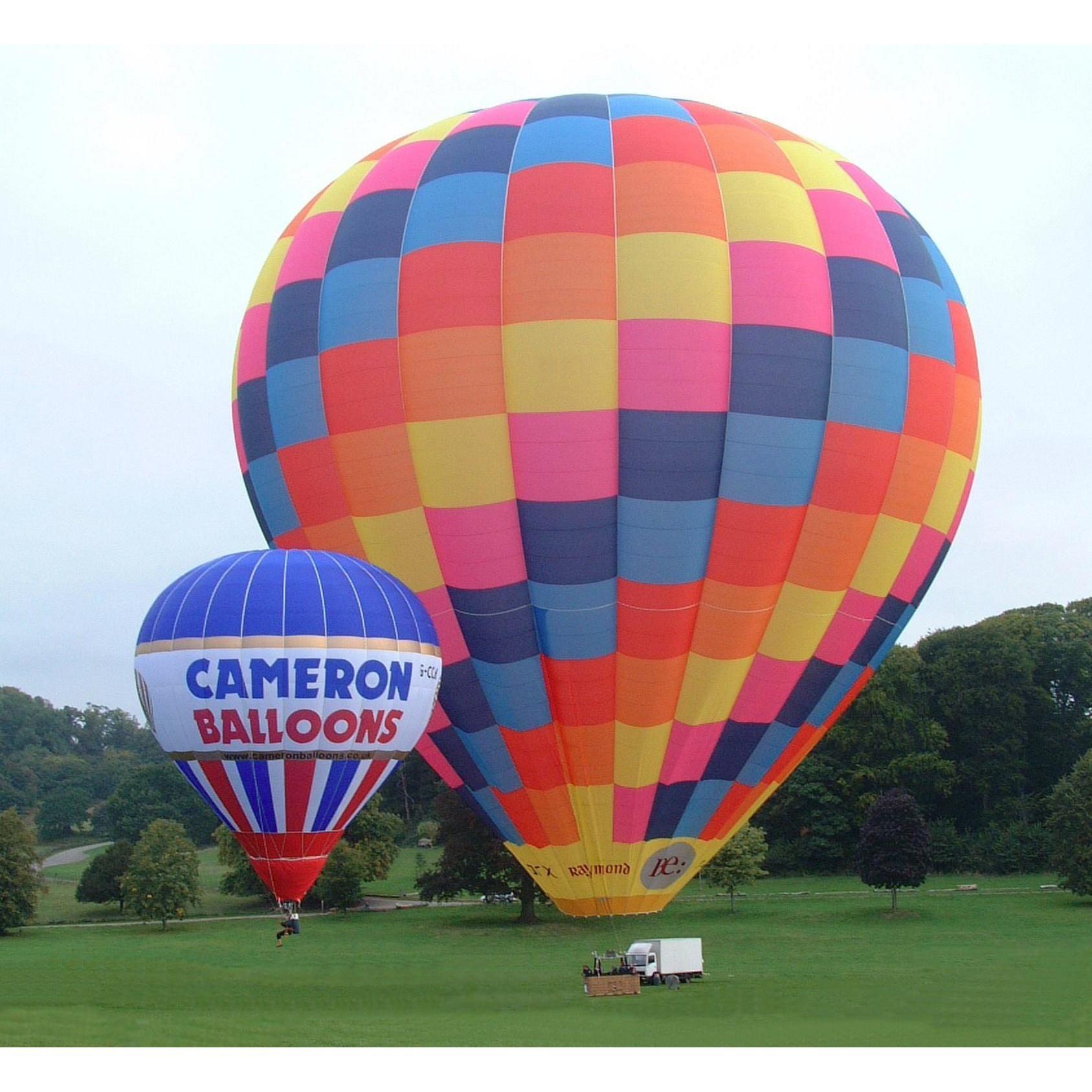 Cameron Balloons - Dexter, MI 48130 - (734)426-5525 | ShowMeLocal.com