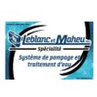 Les Entreprises Leblanc et Maheu Inc