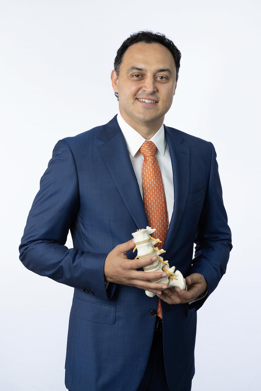 Branko Skovrlj, MD Neurological Surgery