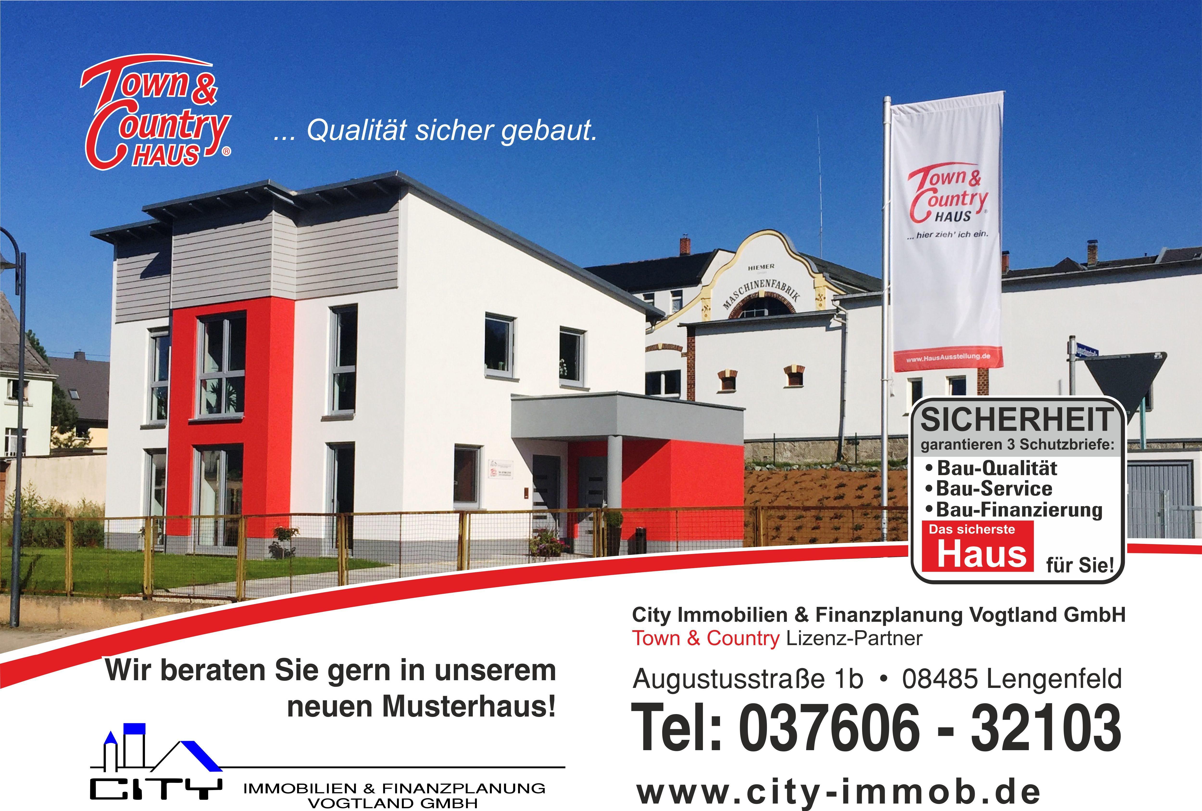 city immobilien finanzplanung vogtland gmbh immobilien in lengenfeld augustusstra e 1 b. Black Bedroom Furniture Sets. Home Design Ideas