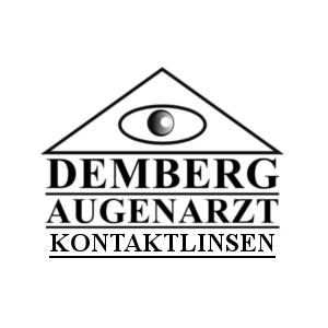 Augenarzt - Dr. med. Klaus Demberg