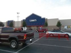 Lowe 39 S Home Improvement In Mechanicsburg Pa 717 610 9