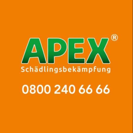 Bild zu APEX GmbH Schädlingsbekämpfung in Frankfurt am Main