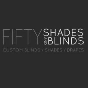 Fifty Shades and Blinds Inc