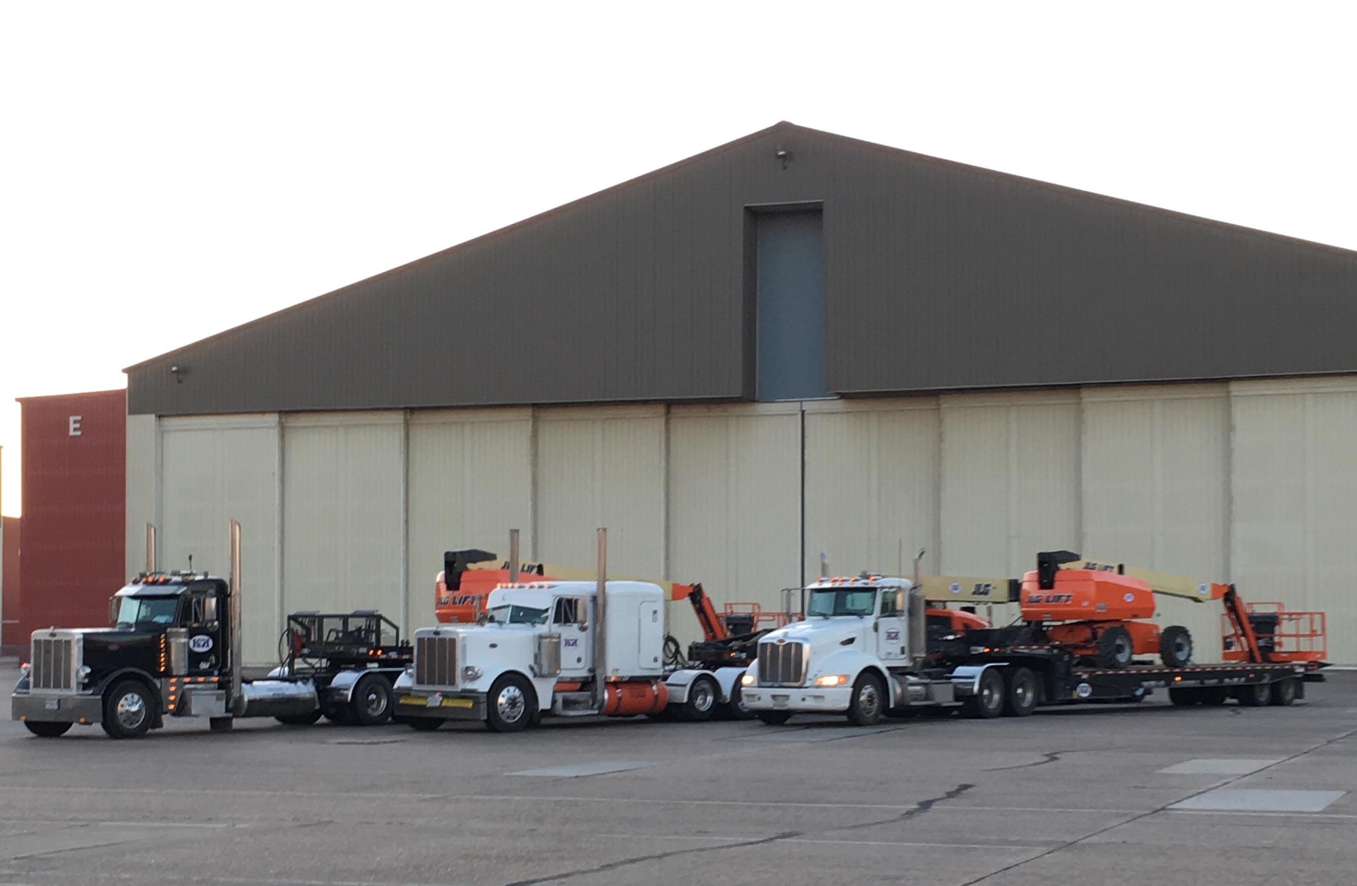 KCK Equipment LLC, Lake Charles Louisiana (LA