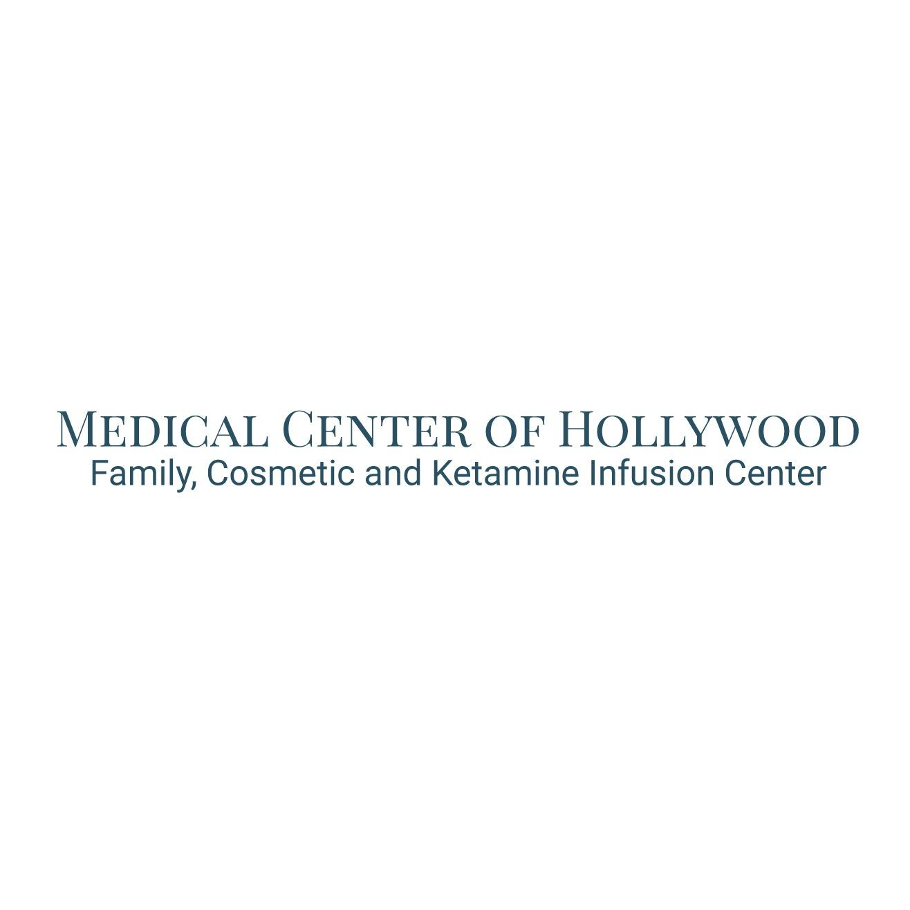 Medical Center of Hollywood - Family, Cosmetic and Ketamine Infusion Center