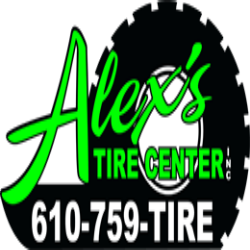 Alex's Tire Center - Stockertown, PA - Tires & Wheel Alignment