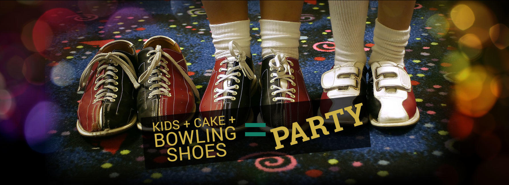At Oak Mountain Lanes you and your family can enjoy everything you need for an exciting night out at one low price. With this deal your family can enjoy some friendly competition, and when you're tired of knocking down the pins you can refuel with a 14