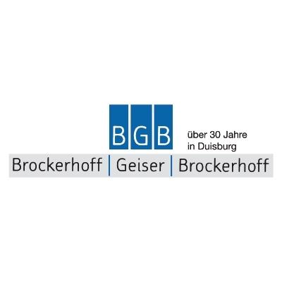 Bild zu Reiner Brockerhoff, Helmut Geiser, Gabriele Brockerhoff in Duisburg