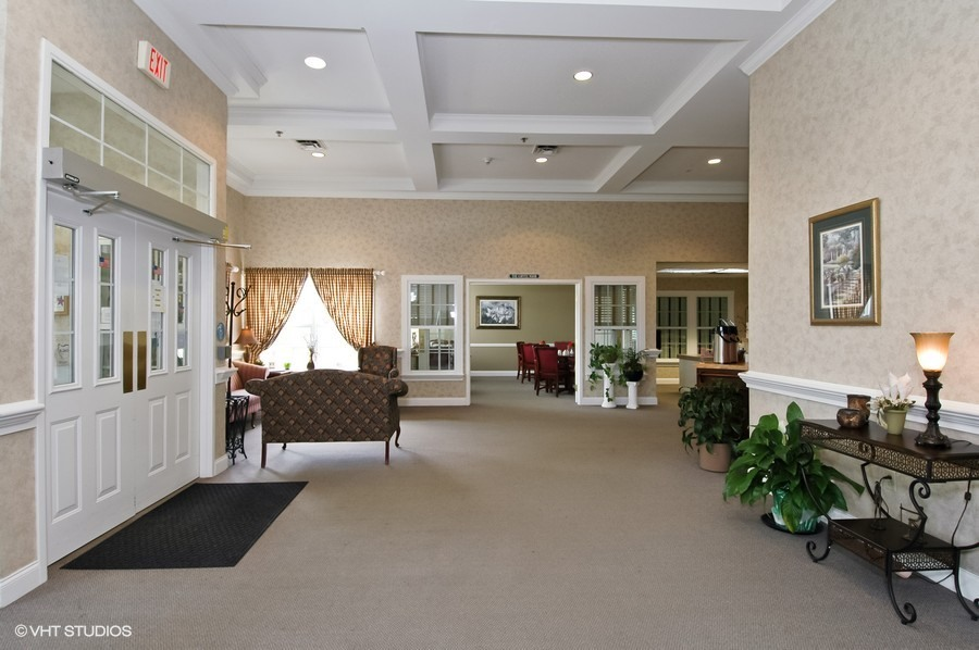 Nursing Homes In Columbiana Ohio