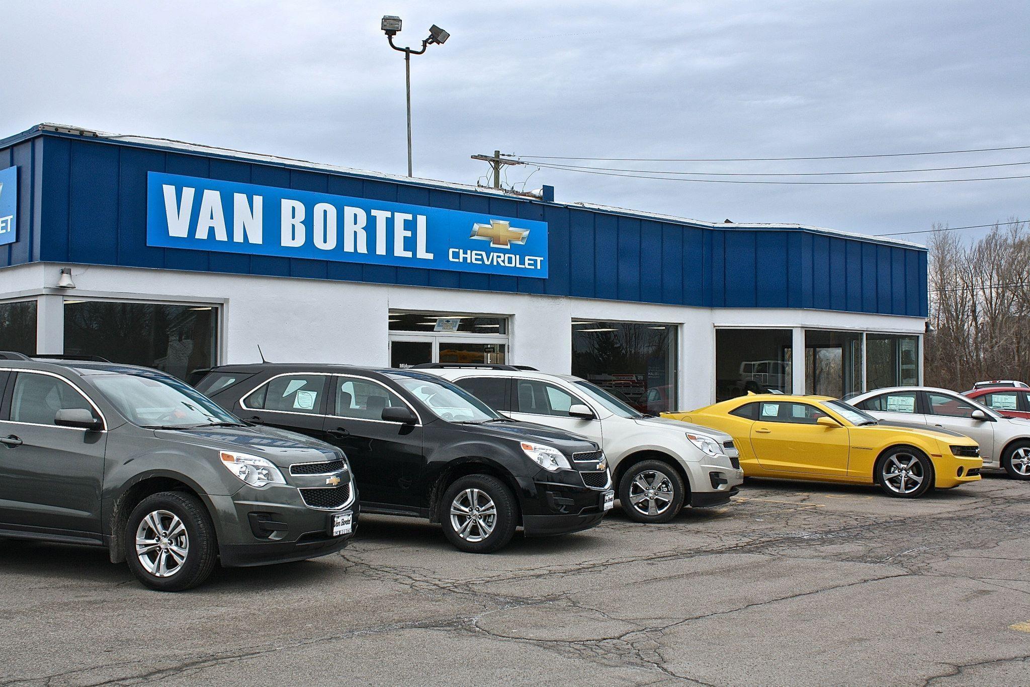 Van Bortel Chevrolet