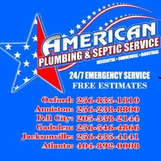American Plumbing and Septic Service