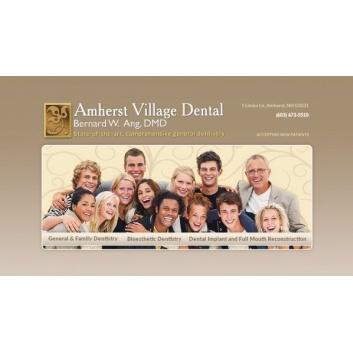 Amherst Village Dental