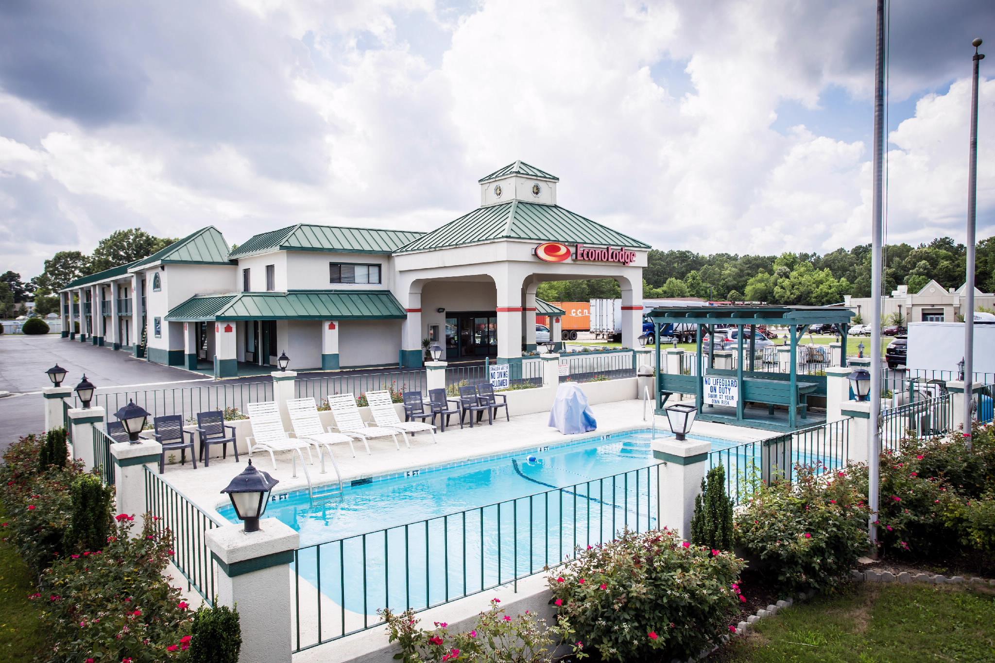 Motels In Goose Creek Sc