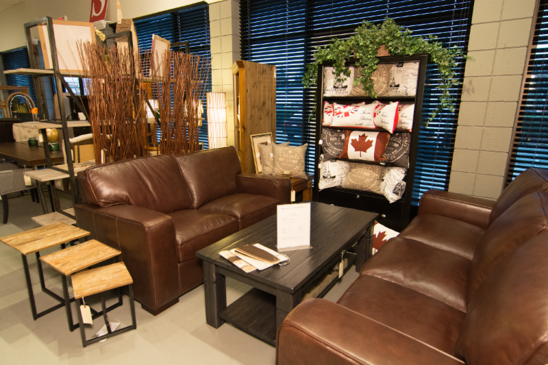 Valley Sleep Centre & Furniture Gallery Ltd - Image #22
