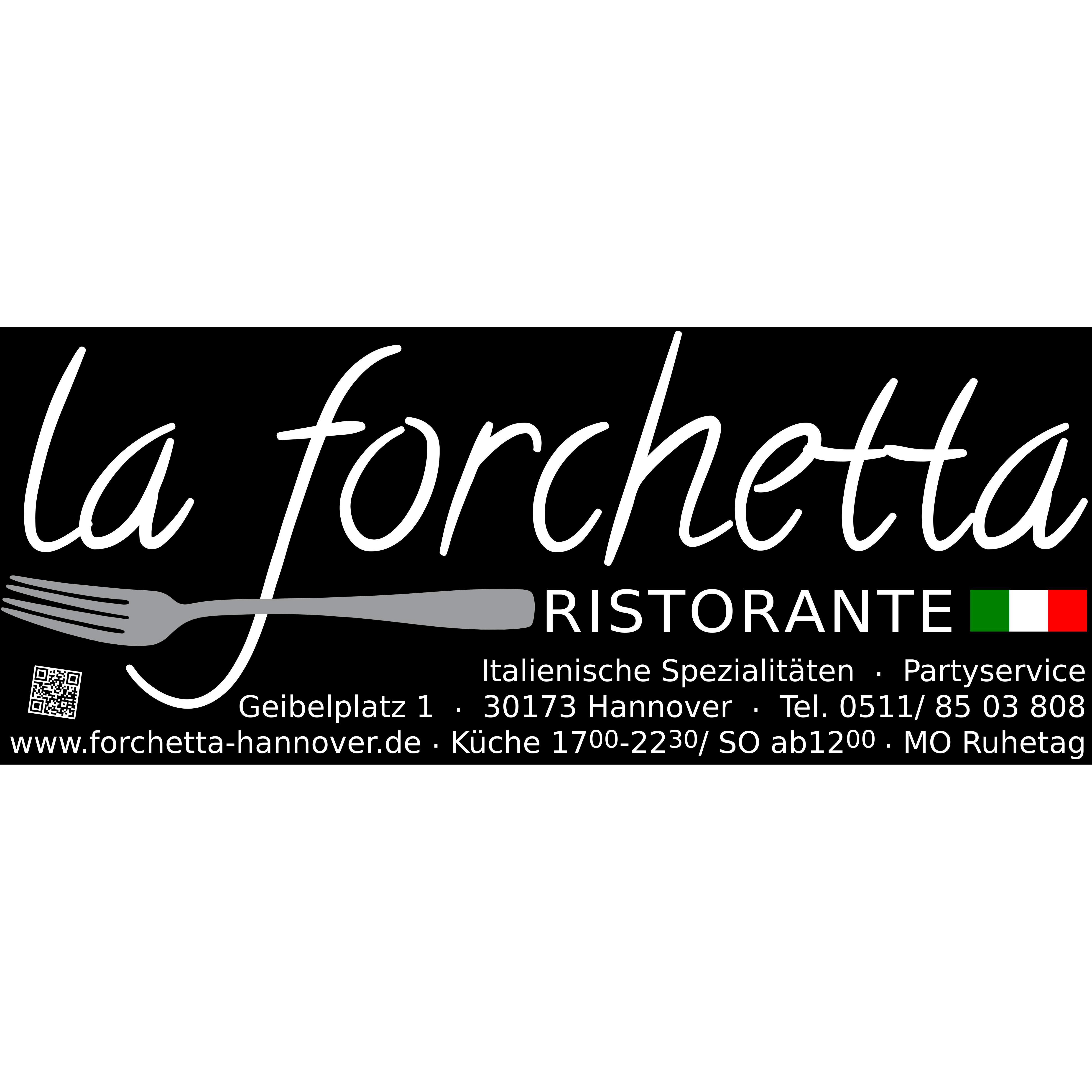 Bild zu La Forchetta in Hannover