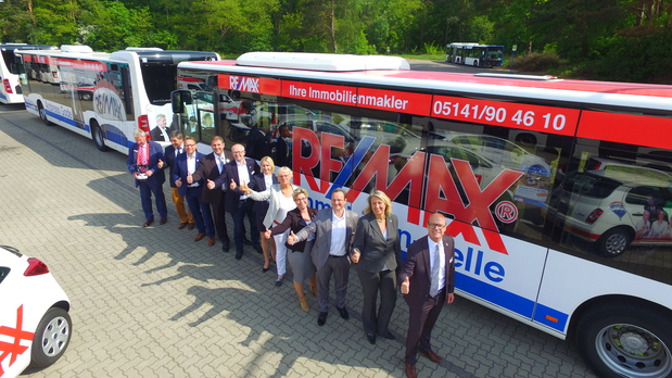 RE/MAX Immobilienmakler in Celle