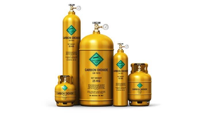 Representaciones y Gases Cuper SA de CV