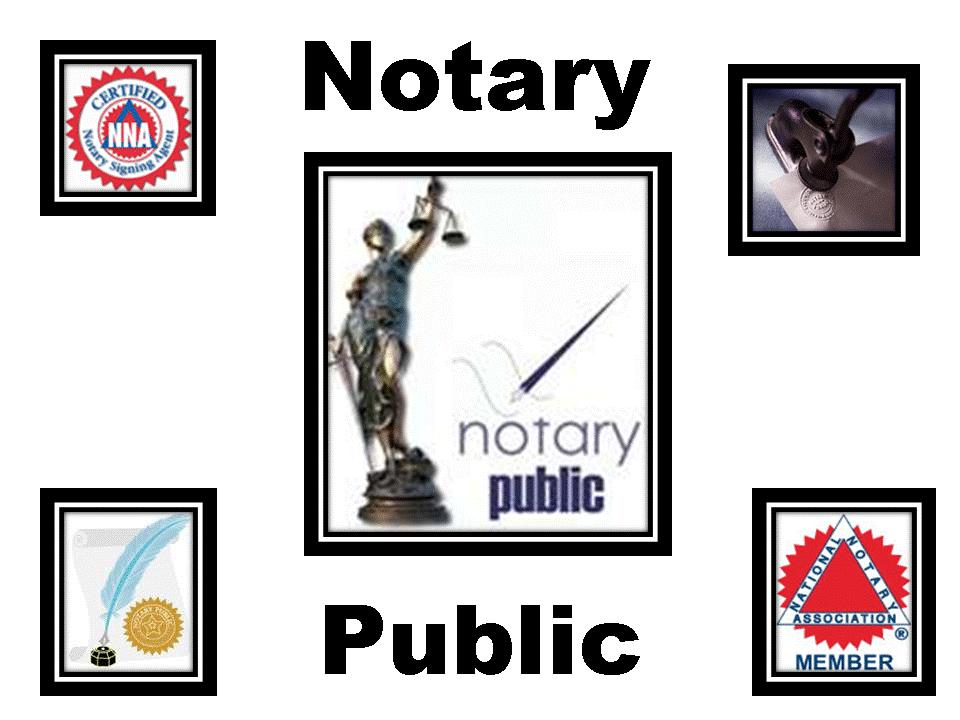 A1 Livescan Notary Shipping