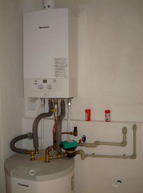 Instalace Novotný - voda, topení, plyn, kanalizace, čištění kanalizací