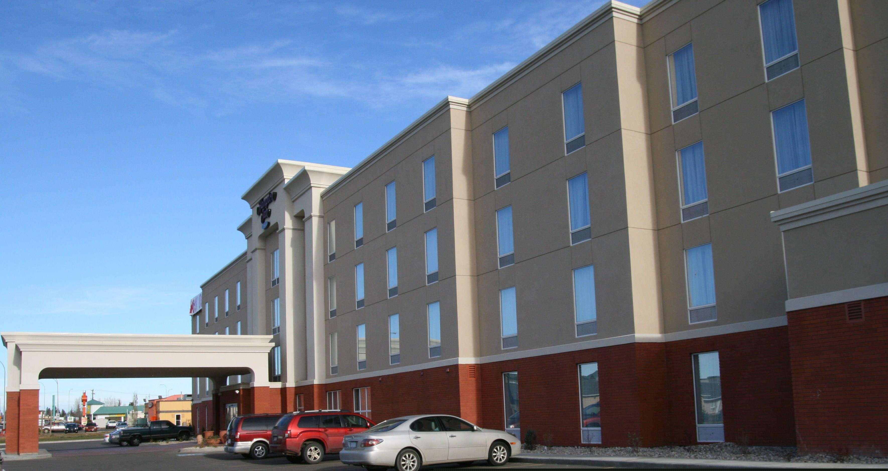 Hampton Inn by Hilton Fort Saskatchewan