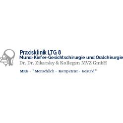Bild zu Praxisklinik LTG 8 Mund-Kiefer-Gesichtschirurgie und Oralchirurgie Dr. Dr. B. Zikarsky & Kollegen in Nürnberg