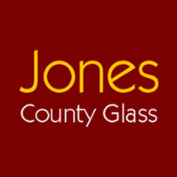 Jones County Glass