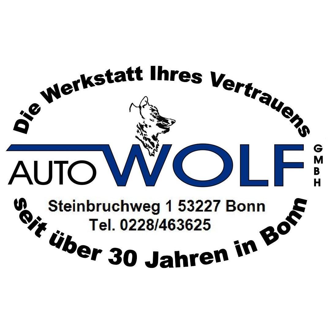 Bild zu Auto Wolf GmbH KfZ-Meisterbetrieb Bonn in Bonn