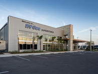 RV One Superstores Tampa Office
