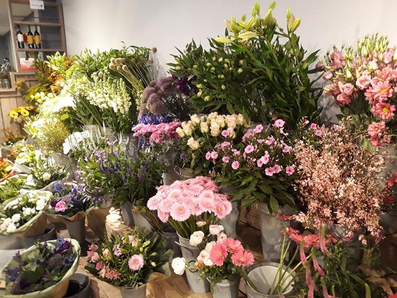 Bloemenwinkel Flowers & Lifestyle